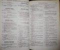 Bibliographie de la littérature française 1930 - 1939. Complèment à la bibliographie de Hugo P. Thième.. DREHER (S.) & ROLLI (M.).