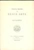 Librairie spéciale des Beaux-arts - Catalogue.. Catalogue d'éditeur.