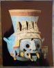 Mexique d'hier et d'aujourd'hui. Catalogue de l'exposition qui s'est tenue au Musée du Petit Palais du 12 novembre 1981 au 28 février 1982.. [Mexique] ...