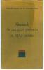 Almanach du mangeur parisien au XIXe siècle.. BAURIN (Pierre) - BOYER (Clémence) - GAUMERAIS (Brigitte) - MADDALONI (Marie-Claude).