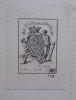 Catalogue d'une collection révolutionnaire formée par feu M. le Marquis d'A*** - Pièces historiques, ouvrages, pamphlets, almanachs, journaux et ...