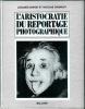 L'Aristocratie du Reportage Photographique.. [Photographie] - BORGE (Jacques Borgé) et VIASNOFF (Nicolas).