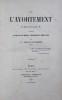 De l'Avortement provoqué considéré au point de vue médical, théologique et médico-légal.. BRILLAUD-LAUJARDIERE (Charles-Claude), Avocat.