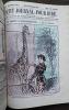 Petit Journal pour Rire, journal d'images, journal comique, etc.. [GREVIN (Alfred)] - Petit Journal pour Rire.