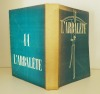 L'Arbalète N°11 - Eté 1946 - Revue de littérature imprimée tous les six mois sur la presse à bras de Marc Barbezat.. [L'Arbalète - BARBEZAT (Marc)] - ...