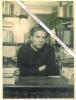 """Lettre tapuscrite signée de Pierre Béarn, Homme de lettres, poète, fabuliste, libraire, auteur du slogan """" Métro, boulot, dodo """". On y joint une ..."""
