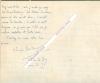 Lettre autographe signée de Jacques Boulenger, Ecrivain, critique littéraire, historien de la littérature et journaliste français.. Jacques BOULENGER ...