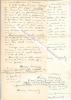 7 lettres autographes signées d'Henry Champly, Journaliste, romancier, critique, scénariste.. Henry CHAMPLY (1894-19 ?) - Journaliste, romancier, ...
