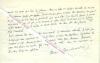 Lettre autographe signée d'Henri Duvernois, Scénariste, écrivain et dramaturge français.. Henri DUVERNOIS (Henri-Simon SCHWABACHER, dit) (1875-1937) - ...