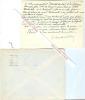 Carte autographe signée de Charles VILDRAC, Poète français, un des écrivains de théâtre les plus importants des années 20,  fonda avec Georges ...