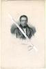 Lettre autographe signée de Abel-François VILLEMAIN, Homme politique, critique littéraire, Secrétaire Perpétuel de l'Académie Française.. ...