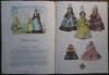 Les Poupées de Bretagne. Illustration de Jean Adrien Mercier, texte de Fanch Gourvil.. [MERCIER (Jean Adrien)] - GOURVIL (Fanch).