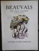 Beauvais - Basse-lisse.. AJALBERT (Jean).