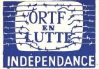ORTF en lutte, Indépendance..