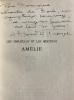 Les Semailles et les Moissons, Amélie.. TROYAT (Henri).