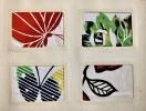Album amateur de tissus japonais.. (ARTS DÉCORATIFS DU JAPON) ANONYME.