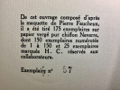 Anthologie de la poésie naturelle. Avec 8 reproductions des photographies de Brassaï. . BRYEN (Camille), GHEERBRANT (Alain).