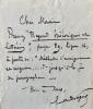 Précisions. . MELCHIOR DE VOGÜÉ (Eugène).