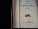Oeuvres et Oeuvres Posthumes . Jacques-Henri Bernardin de Saint Pierre