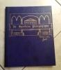 La synthèse pédagogique, revue trimestrielle d'éducation populaire classique . Hector Barbe
