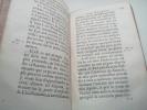 Paraphrase sur les Epitres de Saint-Paul avec le texte latin, des analyses et des notes.... Louis RICLOT