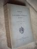 Mémoires de l'Académie Nationale de Metz, Lettres, Sciences, Arts et Agriculture. CIXe année - 4ème série - TOME IX - 1928..