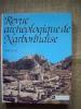 REVUE ARCHEOLOGIQUE DE NARBONNAISE. TOME 25 - 1992. . collectif