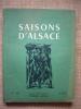 SAISONS D'ALSACE N° 4 - 1949, numéro spécial publié à l'occasion de la première session du Conseil de l'Europe.. collectif