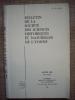 Bulletin de la Société des Sciences Historiques et Naturelles de l'Yonne. Année 1982. 114e volume..