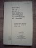 Bulletin de la Société des Sciences Historiques et Naturelles de l'Yonne. Année 1988. 120e volume..
