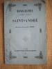 Monographie de l'église primatiale de Saint-André.. DONNET (Mgr Ferdinand-François-Auguste)