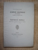 La magistrature coloniale.. PERSIL