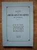 Société des Amis des Arts et des Sciences de Tournus  et  Centre international d'Etudes Romanes. Tome XCIII - 1994.. collectif