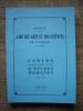 Société des Amis des Arts et des Sciences de Tournus  et  Centre international d'Etudes Romanes. Tome XCVIII - 1999.. collectif