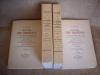 Histoire des Berbères et des Dynasties musulmanes de l'Afrique septentrionale, traduite de l'arabe par le Baron de Slane, nouvelle édition publiée ...