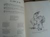 CHANSONS POPULAIRES DU BAS-BERRY.  (complet en 5 volumes). BARBILLAT Emile et Laurian TOURAINE (paroles et musiques)