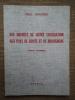 DES SOURCES DE NOTRE CIVILISATION AUX PAYS DE COMTE ET DE BOURGOGNE, sonnets parnassiens.. BANVARD Paul