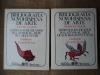 BIBLIOGRAFIA NOVOHISPANA DE ARTE (2 tomes).. TOVAR DE TERESA Guillermo.