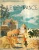 Ile de France.. CHAMPIGNEULLE Bernard