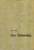 Le livre des remèdes.. [Robert Morel] BRUNETIERE Philippe
