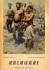 Kalahari, la vie des Bochimans.. MAUDUIT Jacques