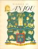 Visages de l'Anjou.. WAGRET Paul - BOUSSARD Jacques - LEVRON Jacques - MAILLARD-BOURDILLON Simone