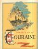 Visages de la Touraine.. LEVEEL Pierre - ROUGE J. - M. - DACIER Emile - GUIGNARD Jacques