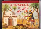 A TRAVERS LE MONDE.