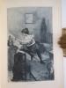 LES DESHABILLES AU THEÂTRE. L'année féminine 1895. . MONTORGUEIL Georges. BOUTET Henri.