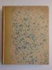 RABAT ET SALE. Trente planches en couleur d'après les tableaux de Mathilde ARBEY. Ornementations du peintre. . MAUCLAIRE Camille.