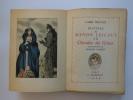 HISTOIRE DE MANON LESCAUT ET DU CHEVALIER DES GRIEUX. Illustrations de Charles MARTIN. . PREVOST l'abbé.