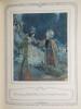 LA BELLE AU BOIS DORMANT et quelques autres contes de jadis (La barbe bleue, Cendrillon, La Belle et la Bête) Préface de Edmond PILON. Illustrations ...