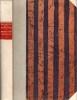 MONSIEUR NICOLAS ou Le Coeur Humain Dévoilé, Mémoires intimes, en 4 volumes. RESTIF DE LA BRETONNE