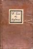 LIVRE DES CONFITURES ET DES CONFISERIES (LE), d'après le Cuisinier Royal et Bourgeois M.DCC.XII.. Anonyme